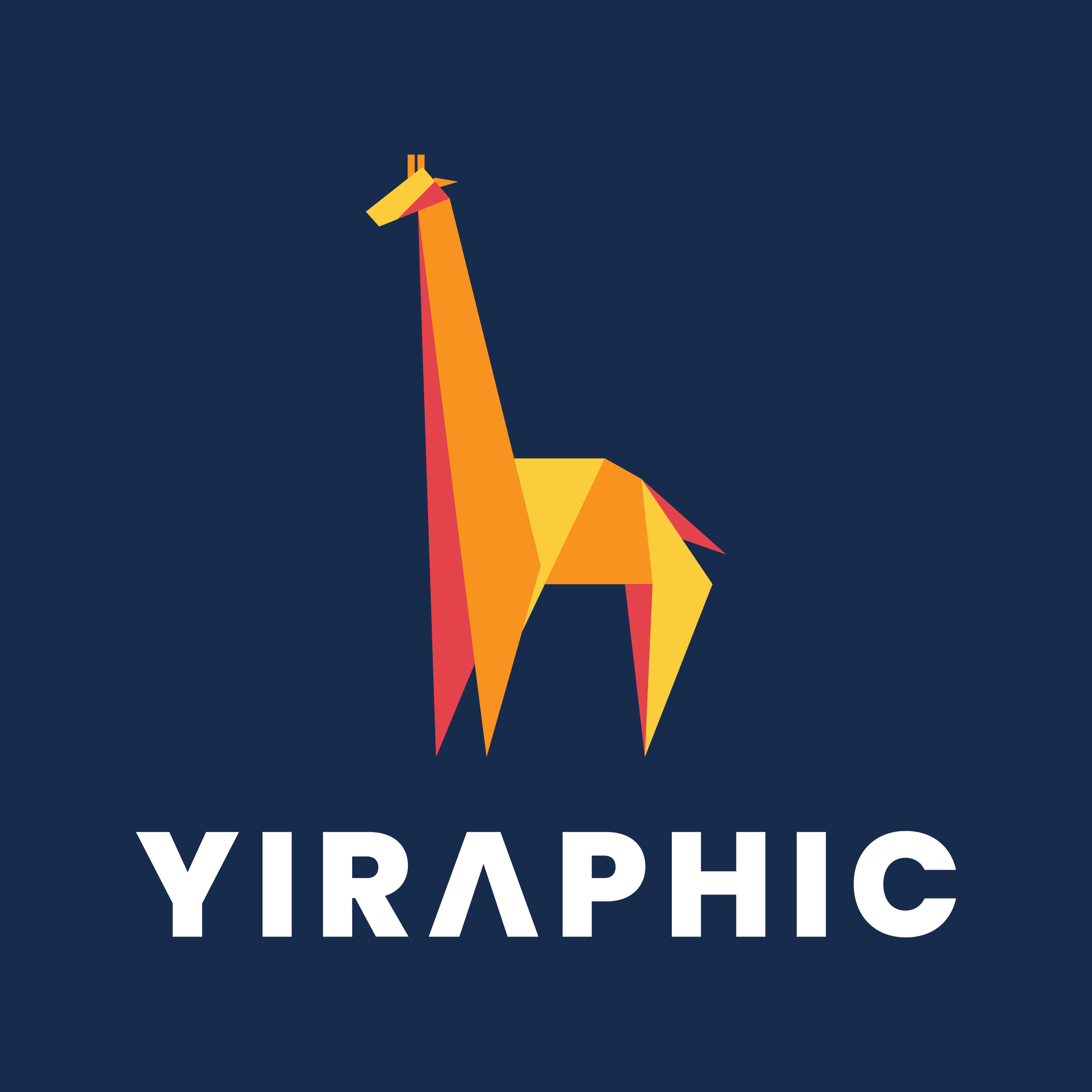 Logo Yiraphic